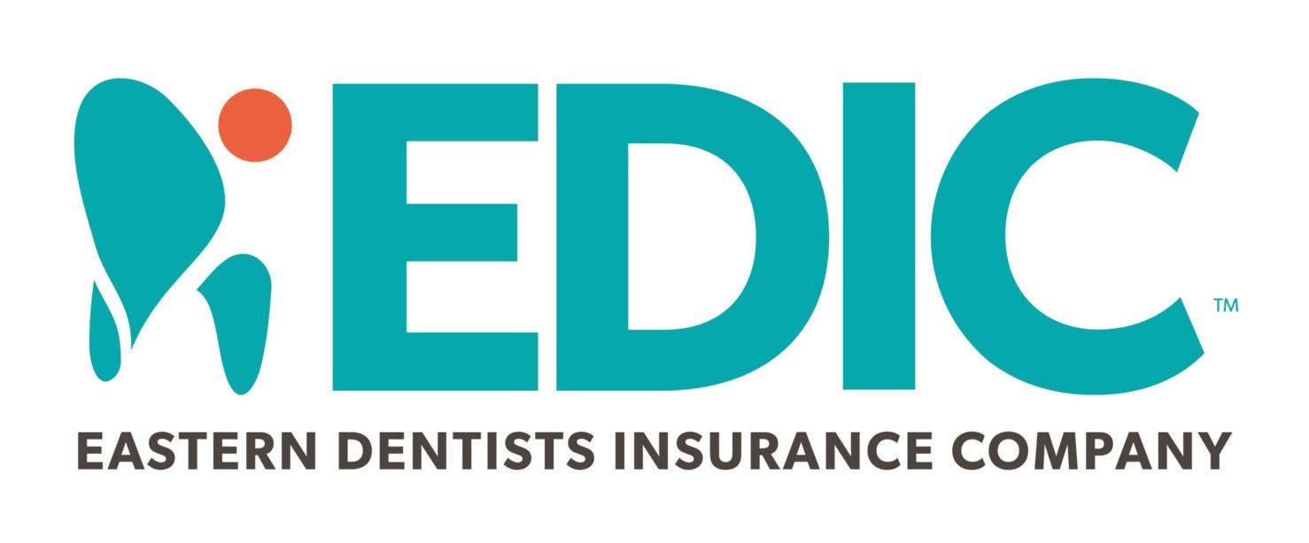 Eastern Dentists Insurance Company Logo EDIC